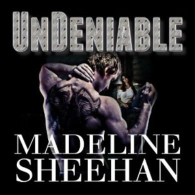 Undeniable Audiobook