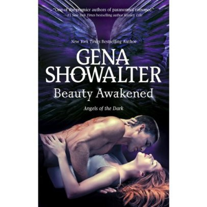 Beauty Awakened audiobook cover