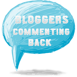 Bloggers commenting back button