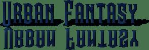 Urban Fantasy logo