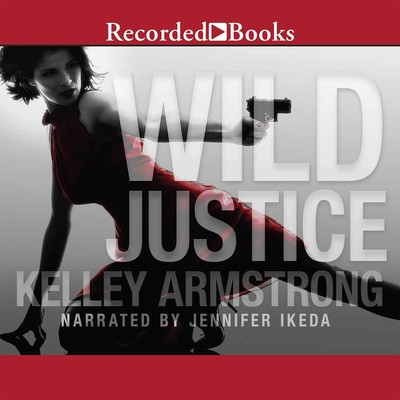 Wild Justice Audiobook Cover