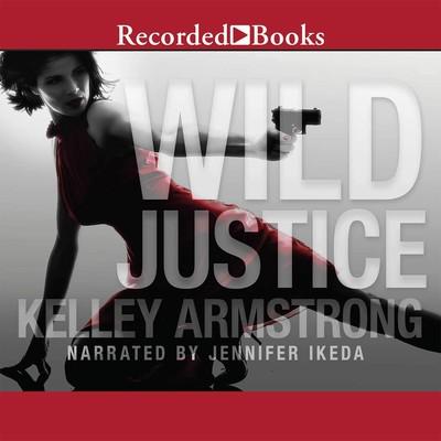 Wild Justice Audiobook Cover