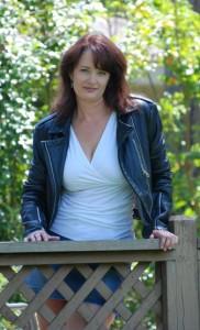 Diana Rowland