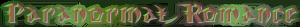 Paranormal Romance logo 7