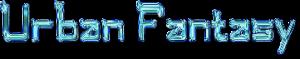 Urban Fantsay logo _ Hot Listens