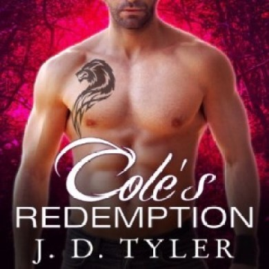 Cole's Redemption audibook