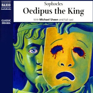 Odeipus The King Audiobook