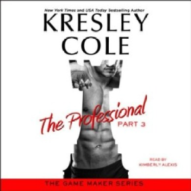 The Professional Audiobook - part 3