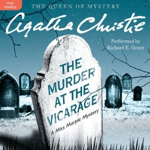 The Murder at the Vicarage: A Miss Marple Mystery Audiobook