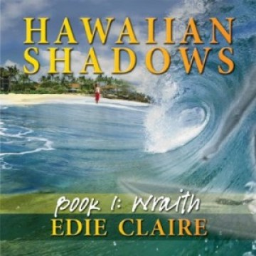 Wraith: Hawiian Shadows audiobook