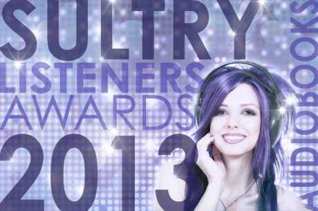 Sultry Listeners Audiobooks Awards Best Contemporary Romance