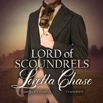 Lord of Scoundrels audiobook