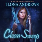 Clean sweep audiobook