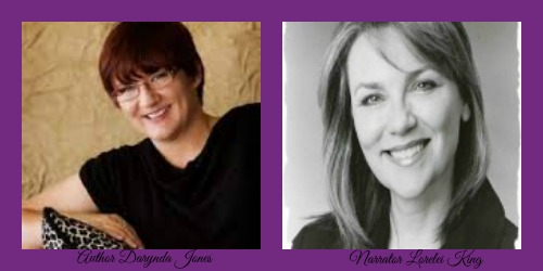 Darynda jones & Lorelei King