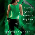 Fourth Grave Beneath My feet Audiobook