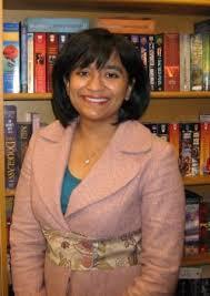 Author Nalini Singh