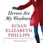 heroes are my weakness audiobook