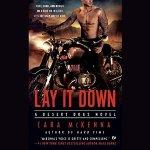 lay it down