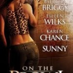 On the prowl book cover
