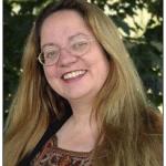 Author Patricia Briggs