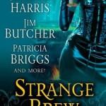 Strange Brew book cover