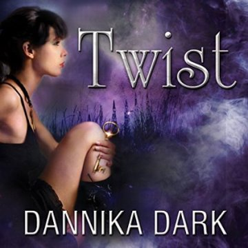 Twist Audiobook: AMageri Novel