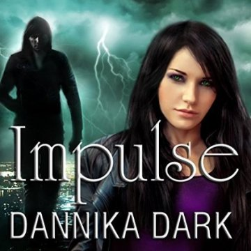 Impulse Audiobook cover