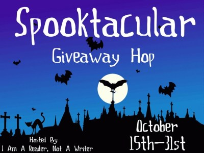 Sppoktacular Giveway