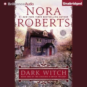Dark Witch Audiobook cover