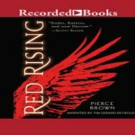 Red Rising Audiobook by Pierce Brown (review)