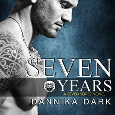 Seven Years Audiobook Cover