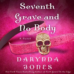 Seventh Grave and No Body Audiobook
