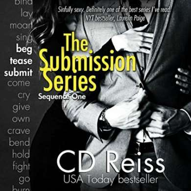 Beg Tease Submit Audiobook by CD Reiss