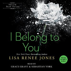 I belong to You audiobook