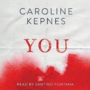 You audiobook cover