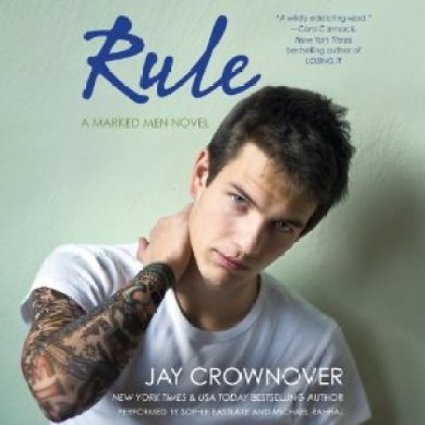 Rule Audiobook by jay Crownover