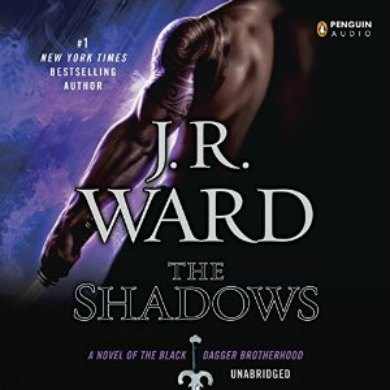 The Shadows Audiobook by J. R. Ward 390x390_