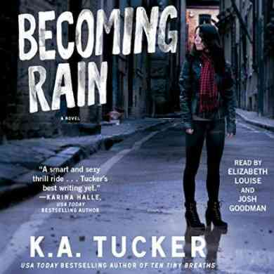 Becoming Rain Audiobook