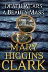 Death waers a beauty mask