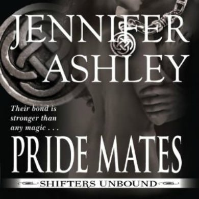 Pride Mates Audiobook