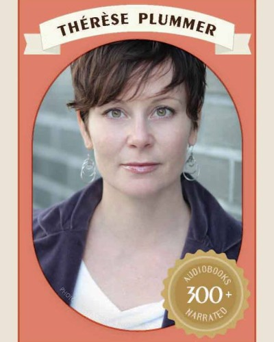 Narrator Cards THerese Plummer