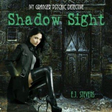 Shadow Sight Audiobook