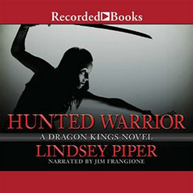 Hunted Warrior Audiobook 390