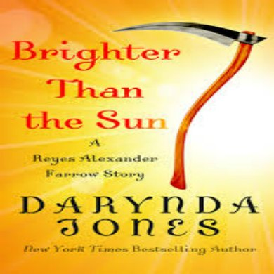 Brighter Than the Sun Audiobook