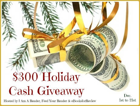 Holiday Cash Givaway