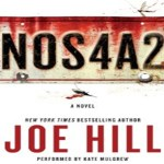 NOS4A2 Audiobook by Joe Hill (REVIEW)