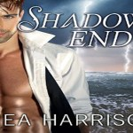 Shadow's End Audiobook by Thea Harrison (REVIEW)