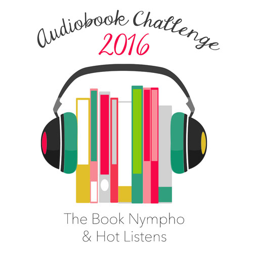 2016 Audiobook Challenge