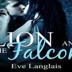Lion and the Falcon Audiobook by Eve Langlais (REVIEW)