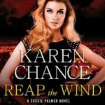 Reap the Wind Audiobook